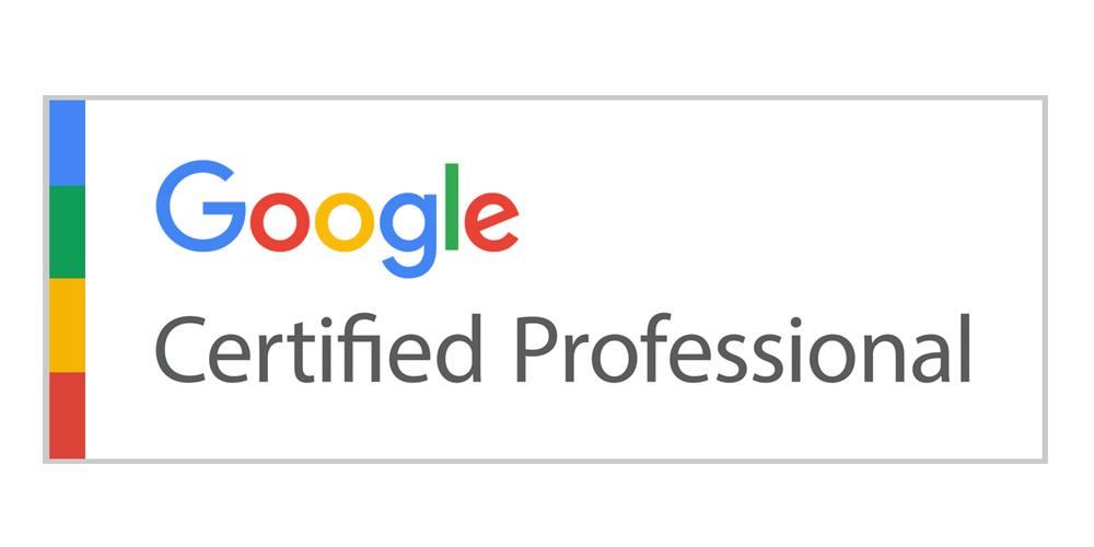 Les certifications Google de IDMEDIAS