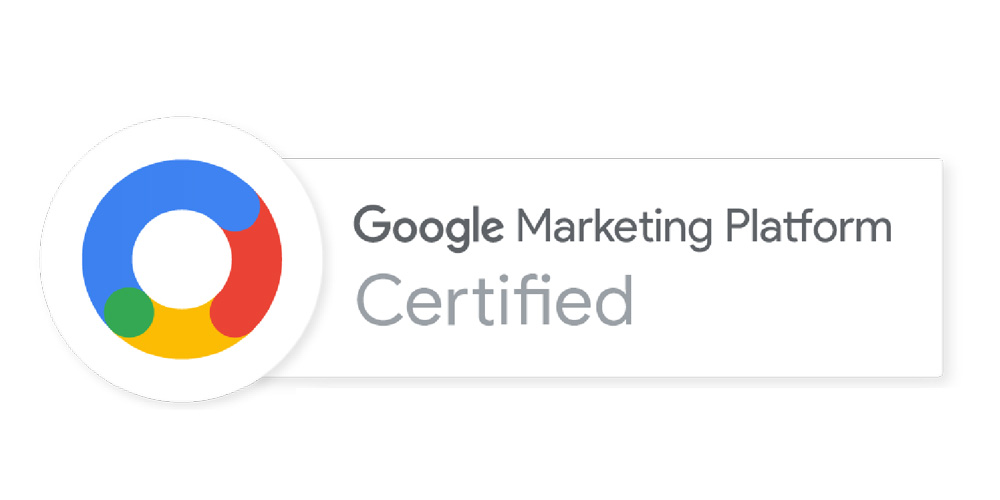 Certification Google Marketing pour idmedias