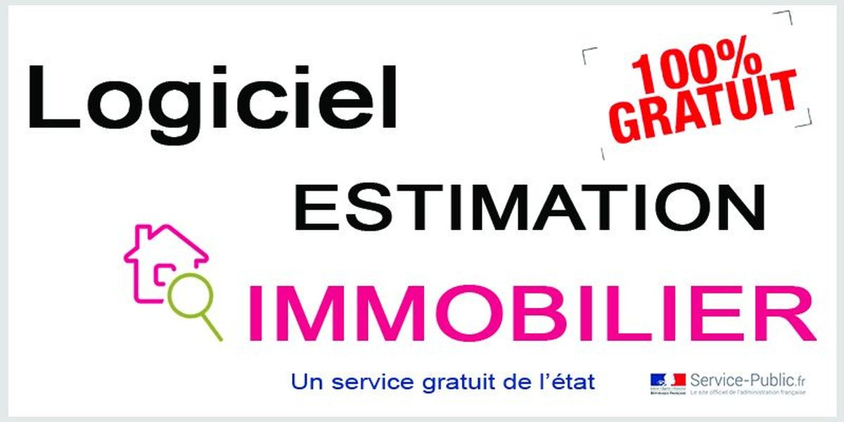visuel evaluation immobilier